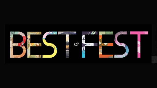 Animation Nights New York: Inaugural Best of Fest