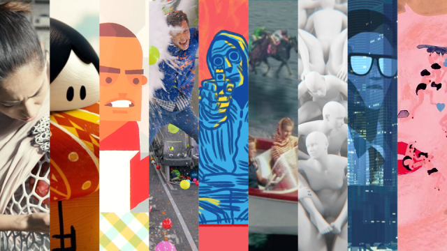 Best of Stash 2016: Music Videos