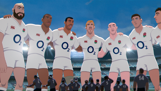 How to Rally English Rugby Fans:
