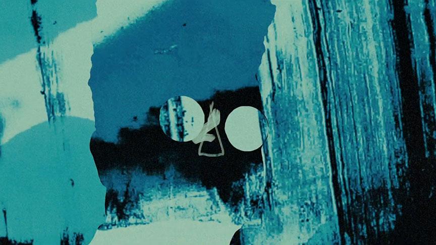 Blu Because The Sky Is Blue Ruffmercy | STASH MAGAZINE