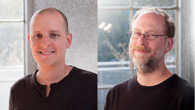 Blur Studio Adds Senior Talent: Eric Maurer and Oded Raz