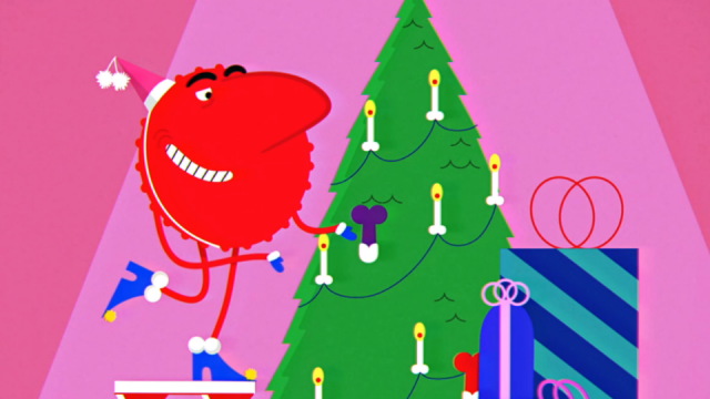 Holiday Tips from Angry AIDS