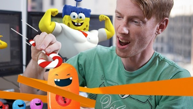 Brad Jacobson Returns to Gasket as Lead Animator
