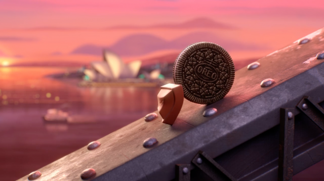 Saatchi Cadbury and Oreo | STASH MAGAZINE