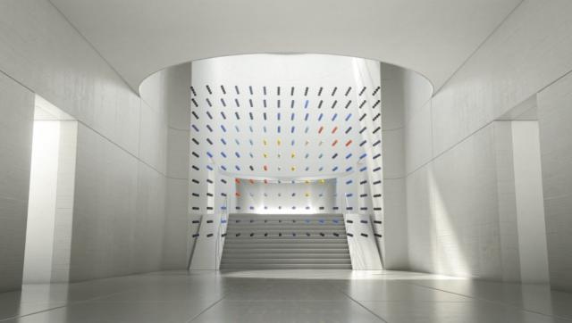 IBM CDS Launch | STASH MAGAZINE