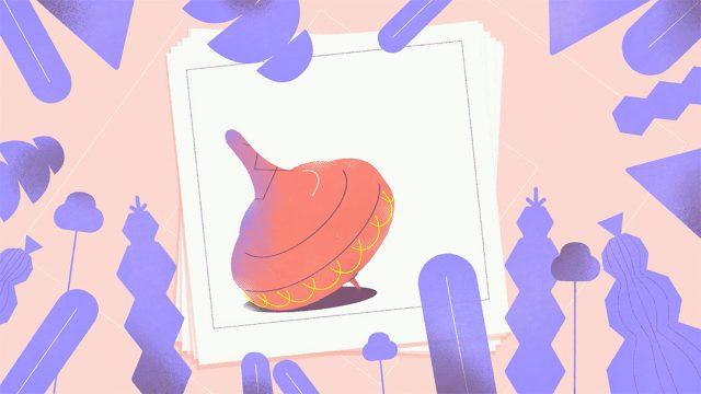 Bullpen Helps Break Creative Blocks with Animations for Tilt Editions