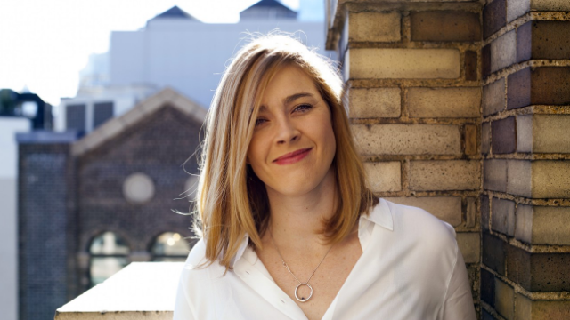 Whitehouse Post Welcomes Caitlin Grady as New York Executive Producer