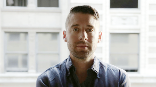 Carbon Appoints VFX/Flame Artist John Price to Creative Director in Los Angeles