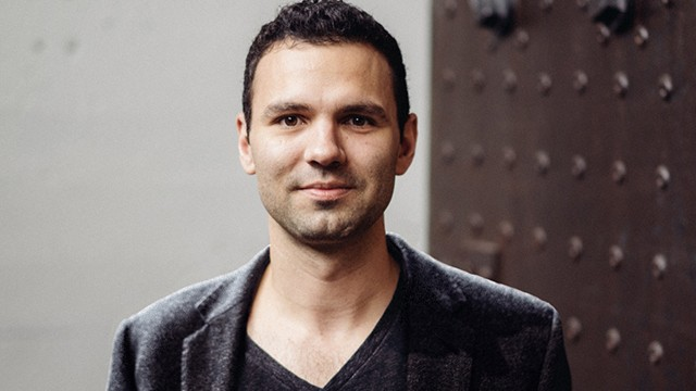 Former LAIKA Director Carlos Andre Stevens Signs with Elastic