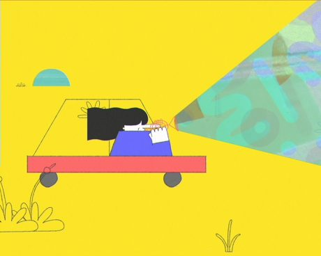 Big Finds a Trumpet short film   STASH MAGAZINE