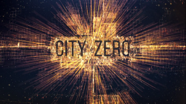 Bryan Coleman City Zero | STASH MAGAZINE