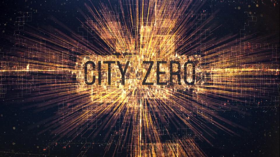 Bryan Coleman City Zero   STASH MAGAZINE