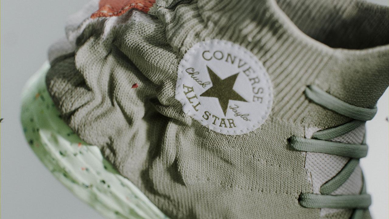"Converse ""Renew"" Brand Film by FutureDeluxe | STASH MAGAZINE"