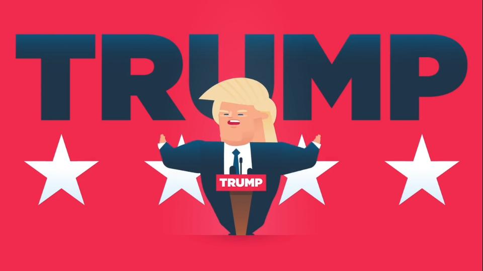 Cub Studio Trump Case Study Fraser Davidson | STASH MAGAZINE