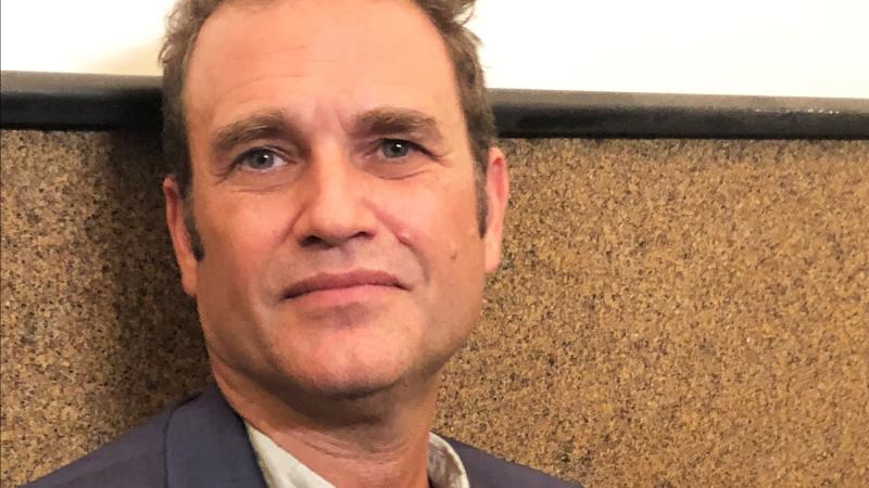 Danny Rosenbloom Joins AICP | STASH MAGAZINE