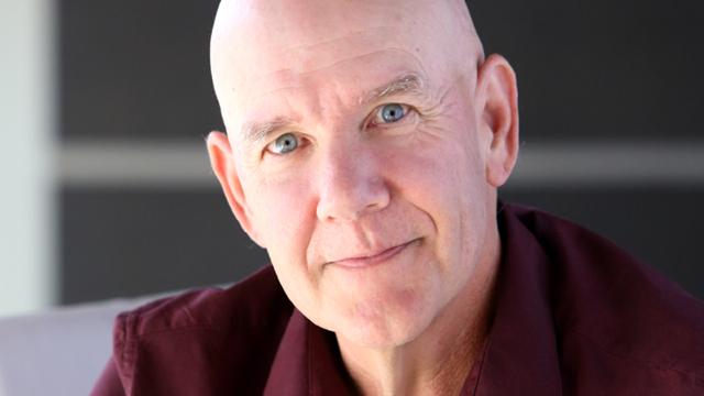 Daniel Rosen Named Vice President of Technology at Digital Domain
