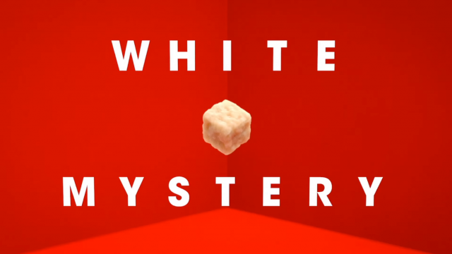 NIssin White Mystery | STASH MAGAZINE