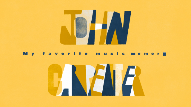 John Carpenter music memory | STASH MAGAZINE