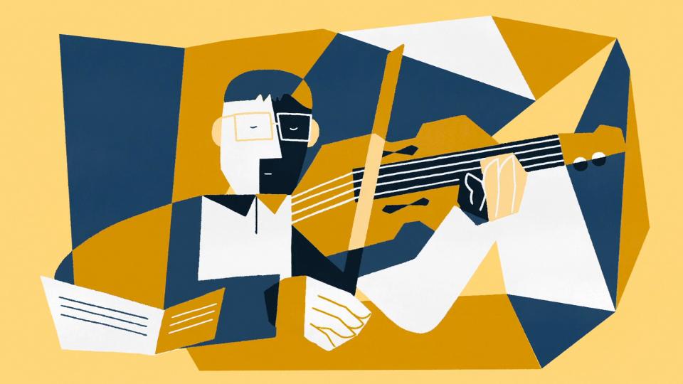 John Carpenter music memory | STASH MAGAZINE