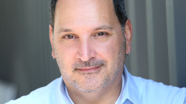 Ken Roupenian Named Vice President, Digital Studio at Digital Domain