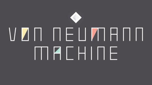 ted-ed Von Neuman Machine | STASH MAGAZINE