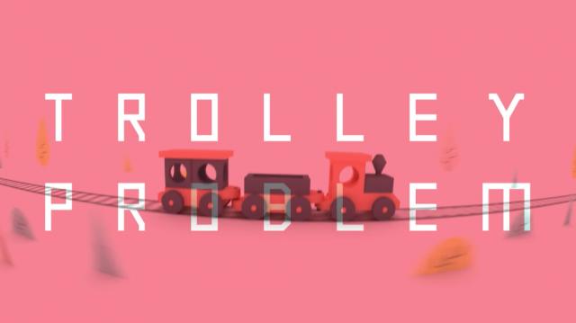 TED Ed Trolley Problem   STASH MAGAZINE