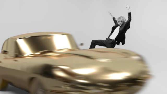 Dvein and Mikros Image: Paco Rabanne 1 Million (Director's Cut)