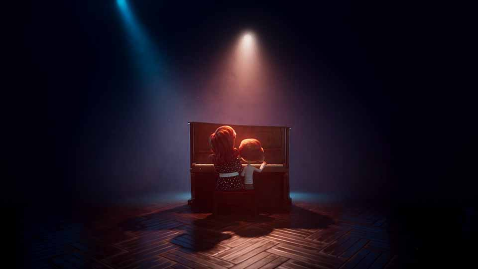 "Erste ""#EdgarsChristmas"" by Kyra & Constantin | STASH MAGAZINE"