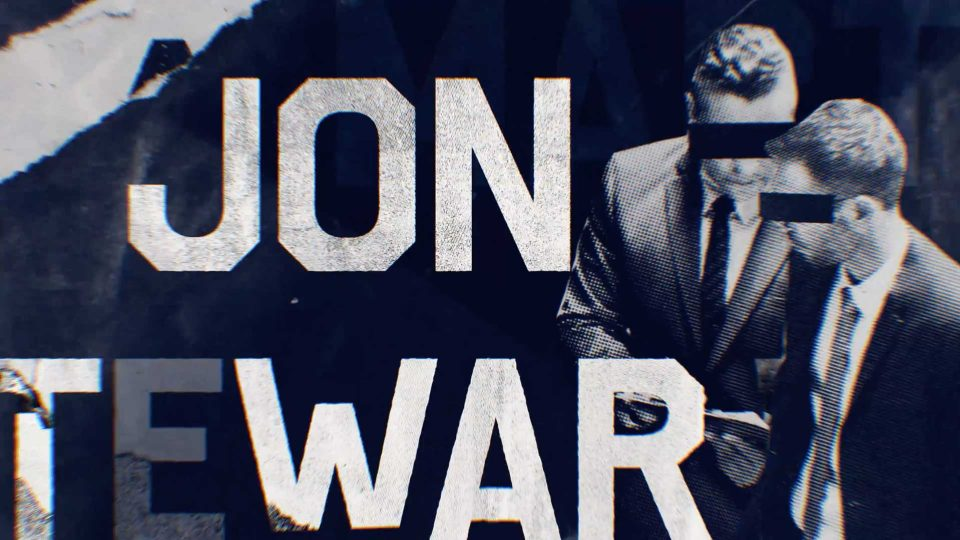 Elastic The Problem with Jon Stewart Apple TV | STASH MAGAZINE