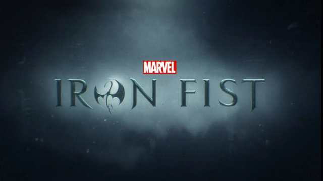 Marvel_Iron Fist | STASH MAGAZINE