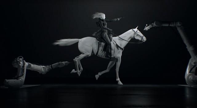 Westworld Titles HBO | STASH MAGAZINE