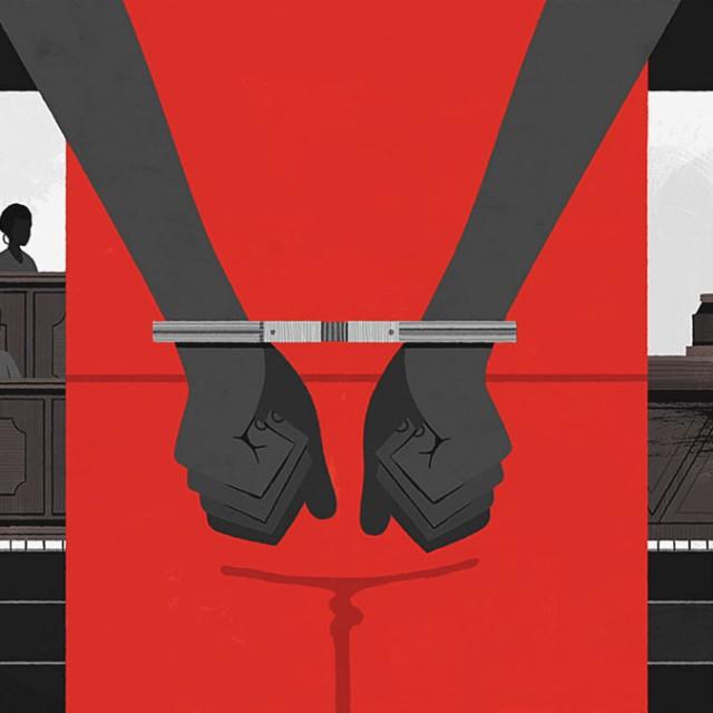 Elliot Lim HBO The Wire | STASH MAGAZINE