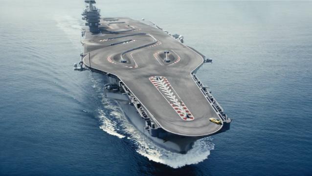 Cundari BMW Ultimate Racetrack | STASH MAGAZINE