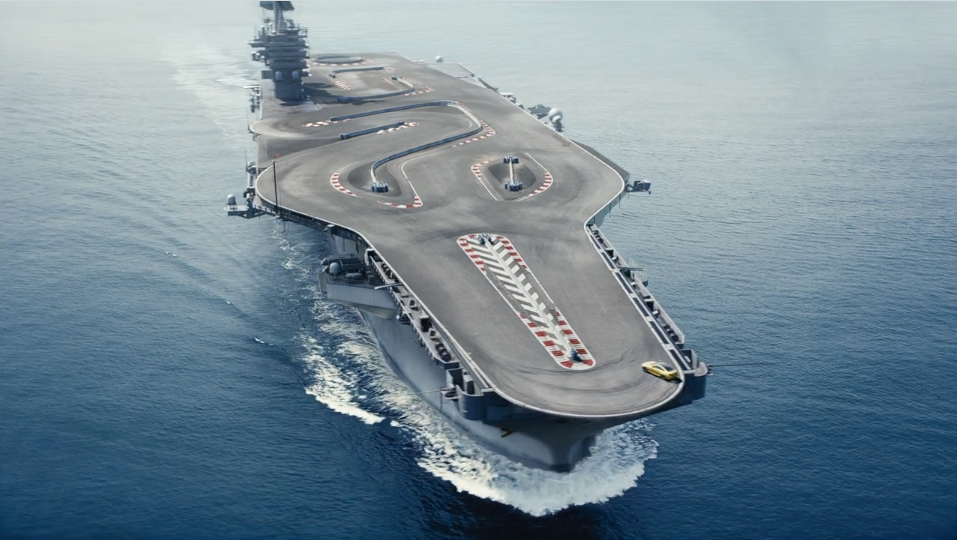 Cundari BMW Ultimate Racetrack | STASH MAGAZINE
