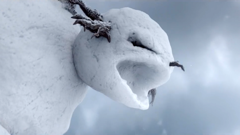 Nissan Rogue Return of the snowmen | STASH MAGAZINE