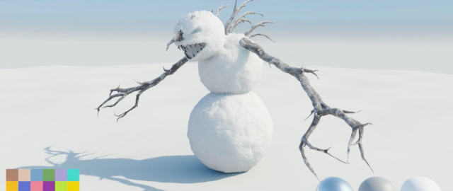 Nissan Rogue Return of the snowmen   STASH MAGAZINE