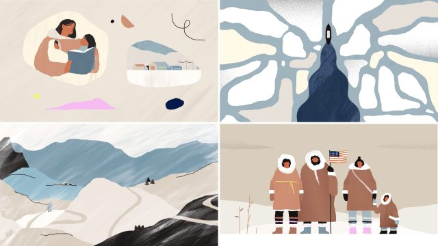 Akima Animated Explainer by Illo and Yes&