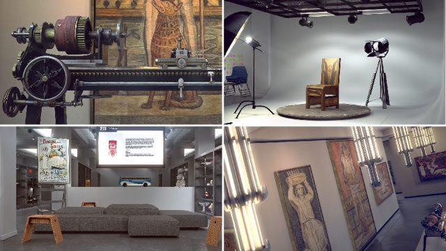 Playard Studios Creates