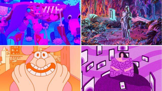 Curator's Reel of MTV