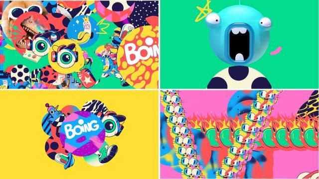 Art&Graft Rebrands Boing