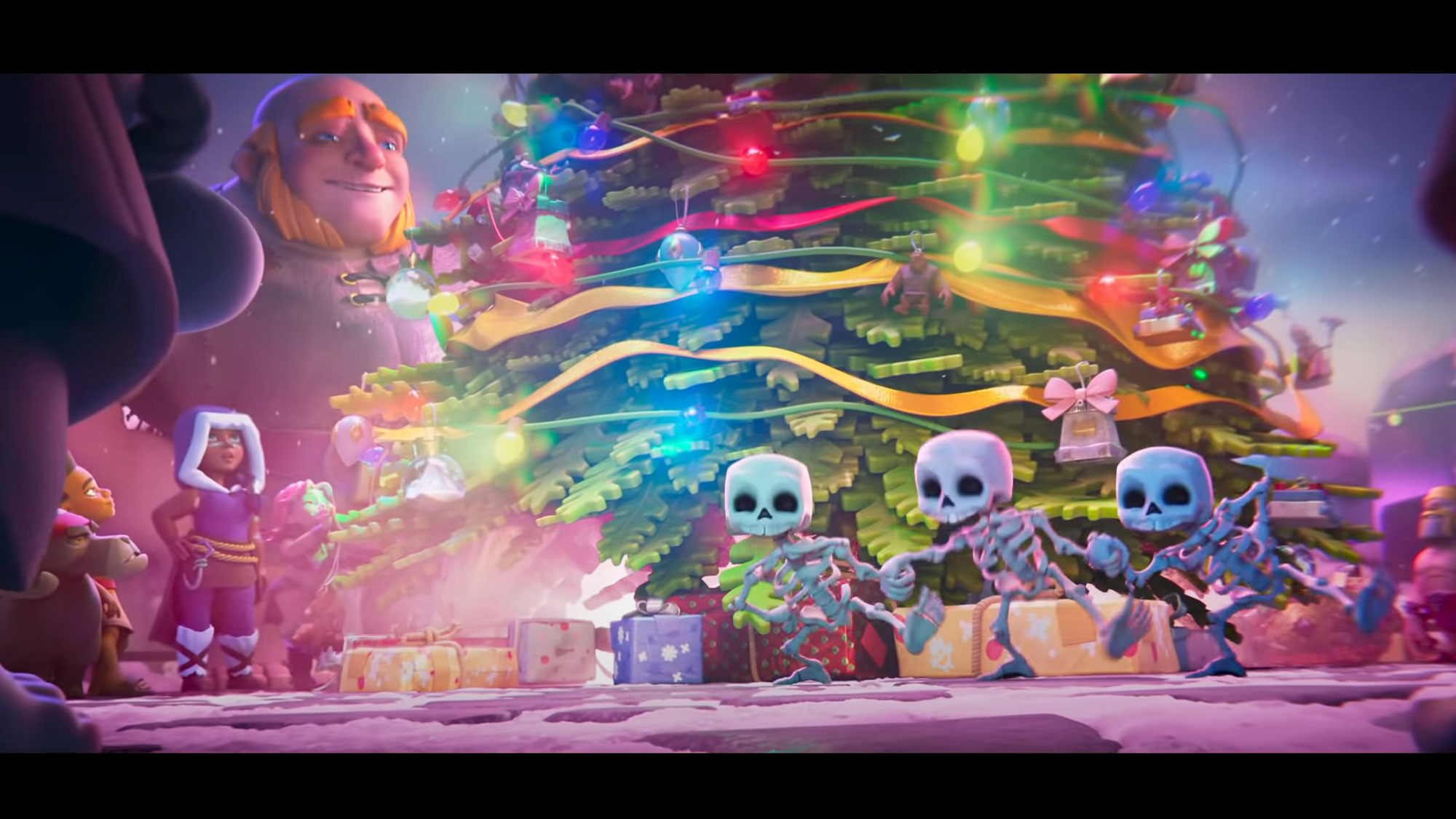 "Clash of Clans ""No More CLASHMAS?!"" by Psyop 