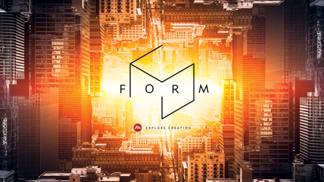 Grab Two Free Tickets to FORM in Chicago!