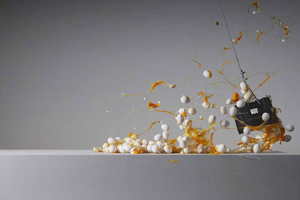"""Fugue"" Short Film by Optical Arts | STASH MAGAZINE"