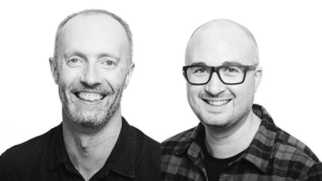 Folks VFX Toronto Mike Duffy and Graham Day | STASH MAGAZINE