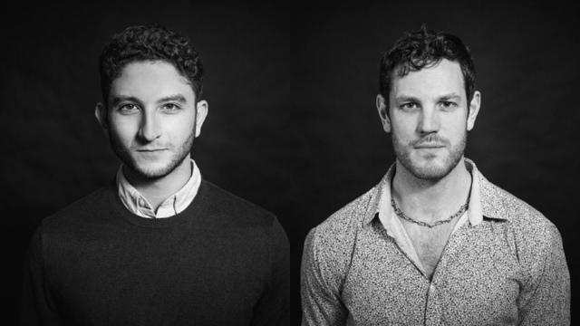 Framestore London Names Grant Walker and Ahmed Gharraph New Joint Heads of CG