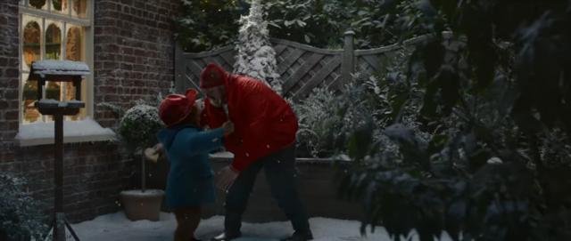 Framesore M&S Paddington Christmas | STASH MAGAZINE