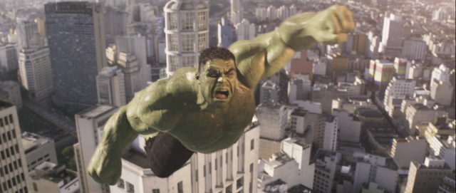 Kwid_Renault The Hulk | STASH MAGAZINE