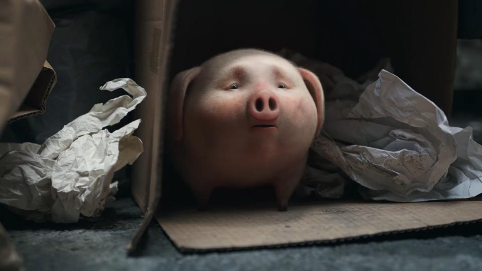 Santander Piggy | STASH MAGAZINE