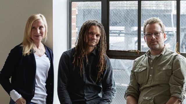 UK Post and Creative Shop Freefolk Opens New York Studio