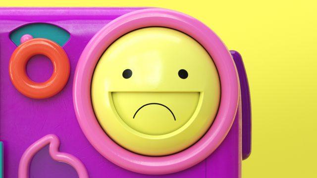 Fun & Games short film by Bullpen | STASH MAGAZINE
